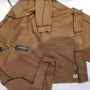 Men's Running Suit